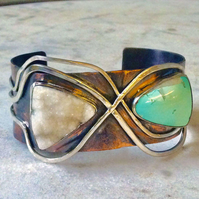 Lisa Scala Jewelry - Bracelets
