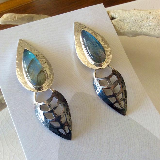 Lisa Scala Jewelry - Earrings