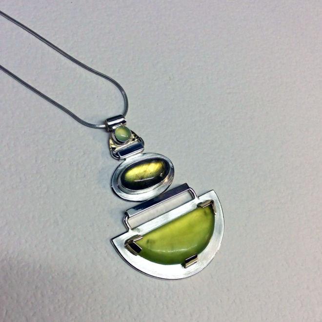 Lisa Scala Jewelry - Necklaces