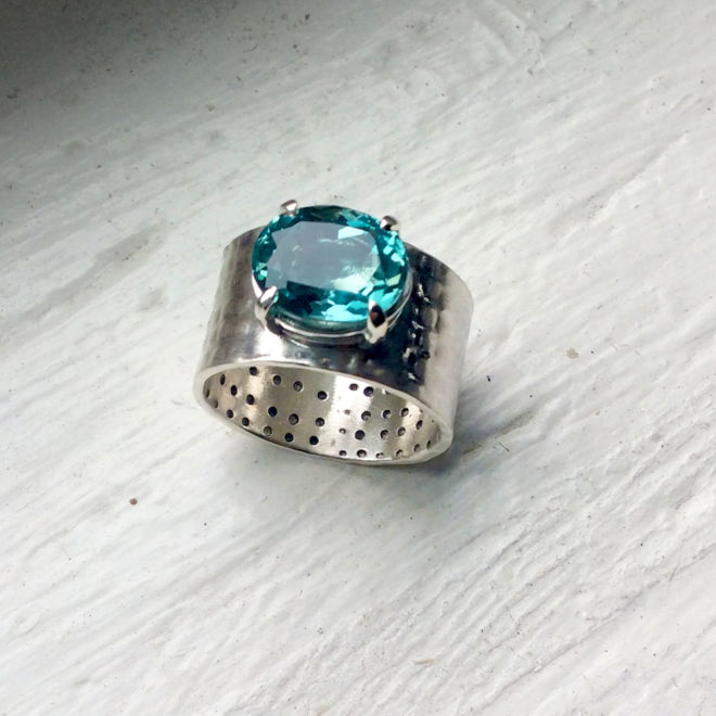 Lisa Scala Jewelry - Rings