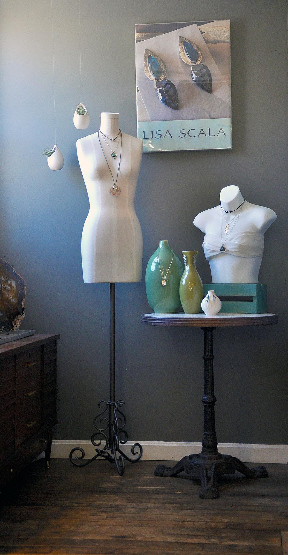 Lisa Scala Jewelry - Gallery Video
