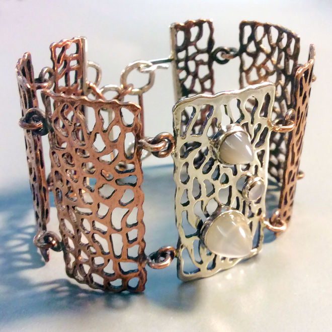 Lisa Scala Jewelry - The Process Video