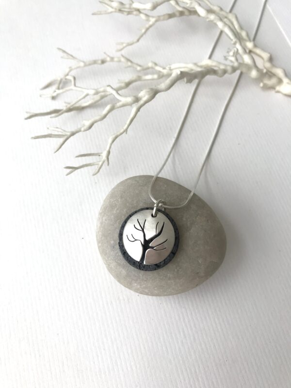 Essential Oil Tree of Life Sterling Lobster