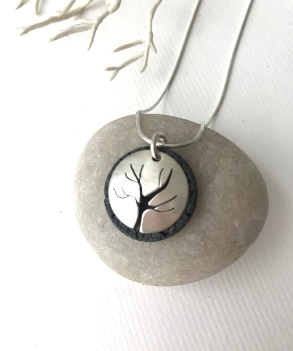 Essential Oil Tree of Life Sterling