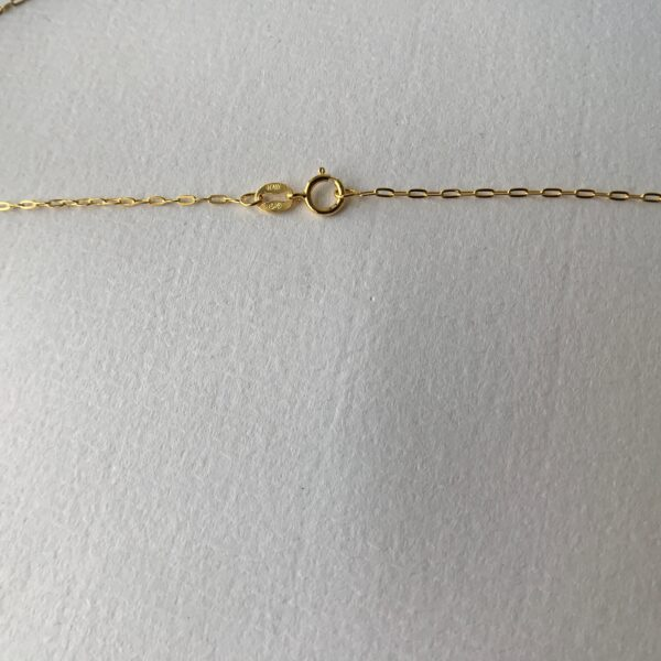 Spring Ring Clasp from Ball Bar